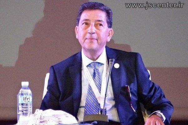 خالد بن تونس
