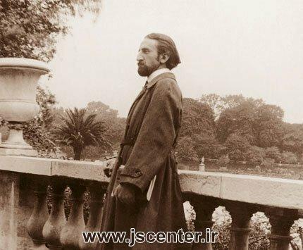 فریتیوف شوان در پاریس