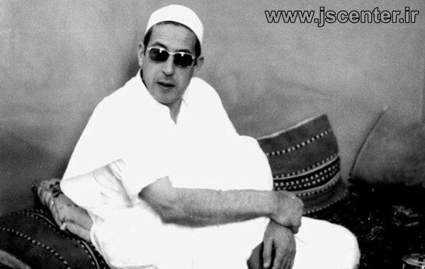 محمد المهدی بنتونس