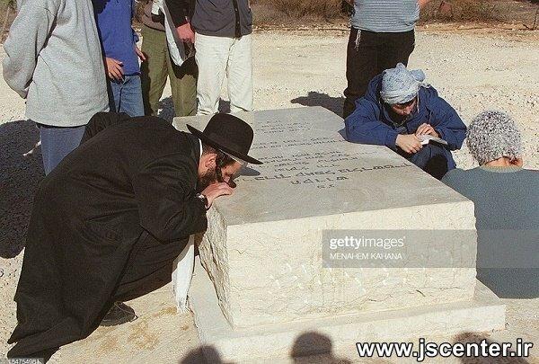 مقبره باروخ گلدشتاین