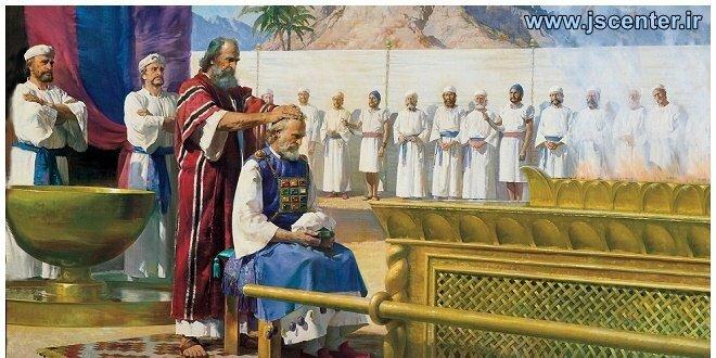 هارون در قرآن و تورات