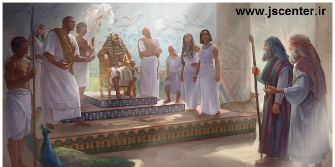 بنیاسرائیل و نجاتبخشی موسی (ع)