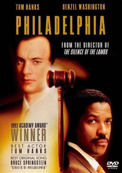 فیلم همجنسبازی فیلادلفیا