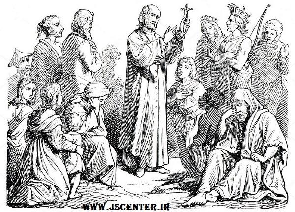میسیونر تبشیری