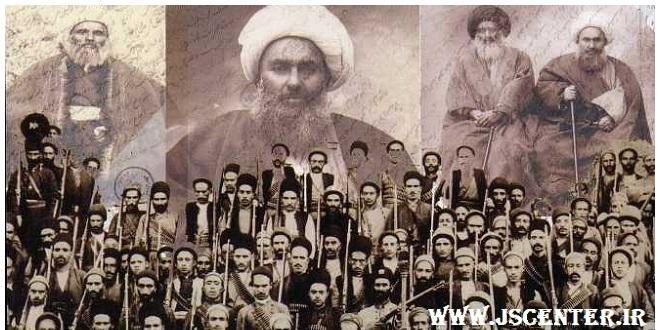 حزب شیطان بهدنبال تسلط بر ایران