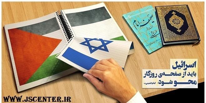 مفهومشناسی نابودی اسرائیل