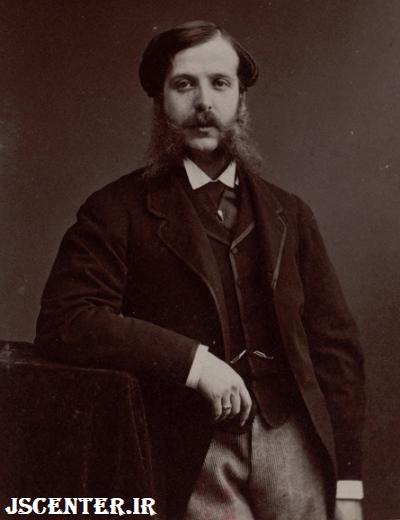 آلفونس روچیلد