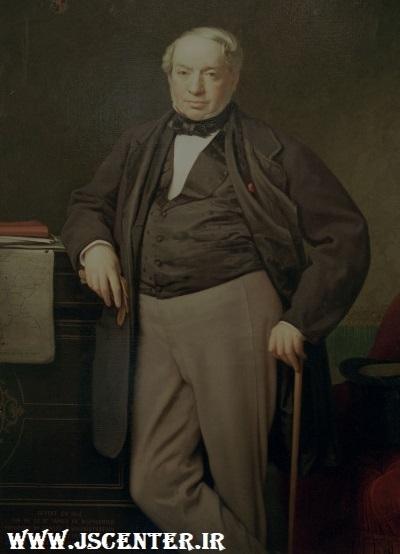 جیمز روچیلد پاریس