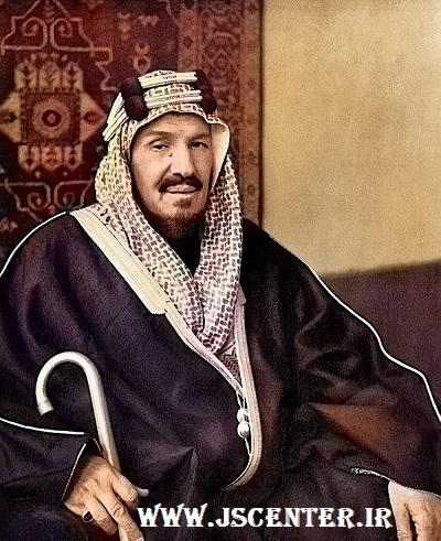 عبدالعزیز بن سعود