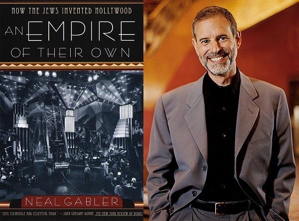 نیل گابلر چگونه یهودیان هالیوود را اختراع کردند