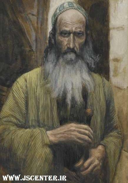 پولس یهودی مخفی