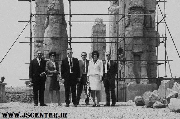 یعقوب نیمرودی در ایران