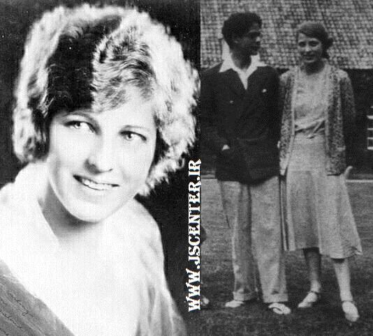 روزالین راجاگوپال Rosalind Rajagopal