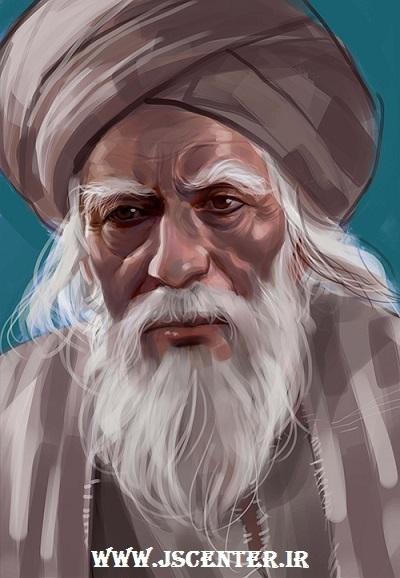 سلمان فارسی محمدی