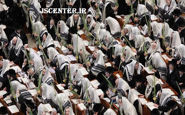 مراسم هوشعنا ربا