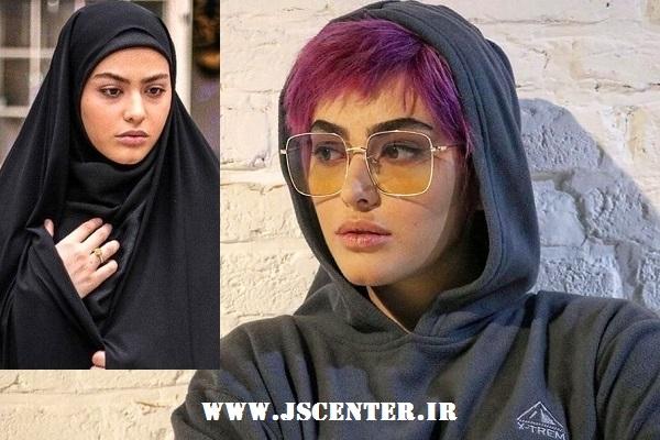 ریحانه پارسا لولیتا ایرانی