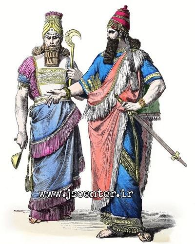 کاهنان بابلی