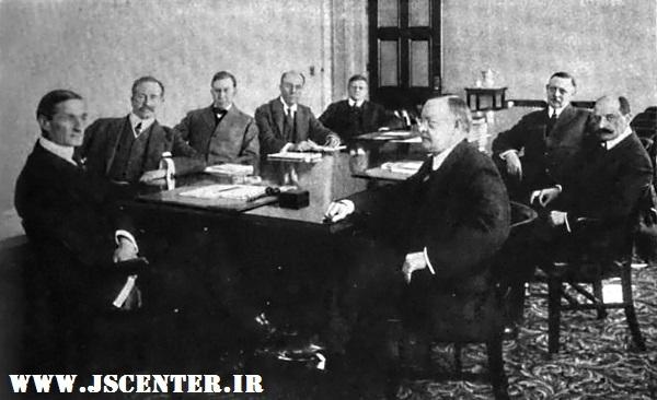 بانکداران بزرگ و میز مرکزی فدرال رزرو