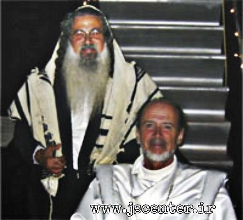 کلود وریلهون پیامبر رائلیان و یهود