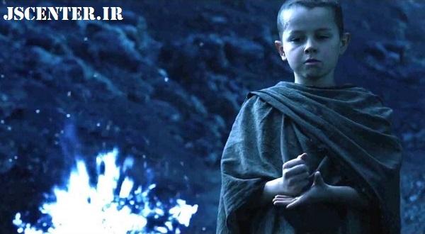 ترویج اسرائیلیات با خدای کودک در فیلم خروج