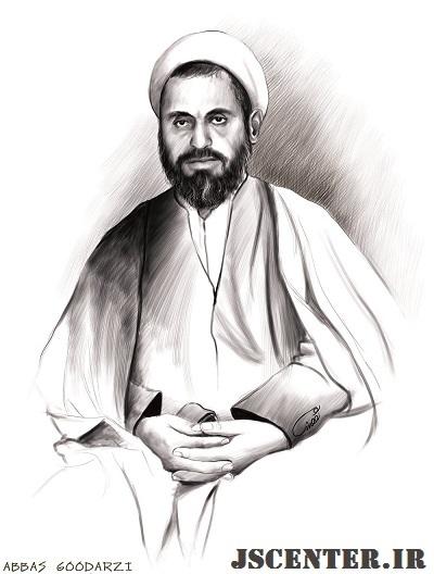 حجةالاسلام شیخ احمد کافی