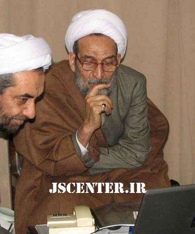 آیةالله فاکر و یهودیان جدیدالاسلام مشهد