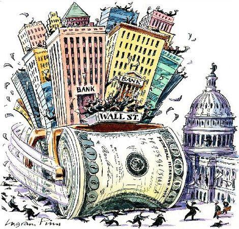 بحران اقتصادی و بحران مالی 2008