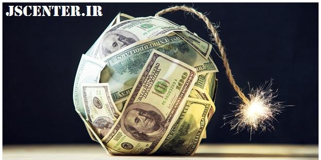 در آستانهی شکست دلار
