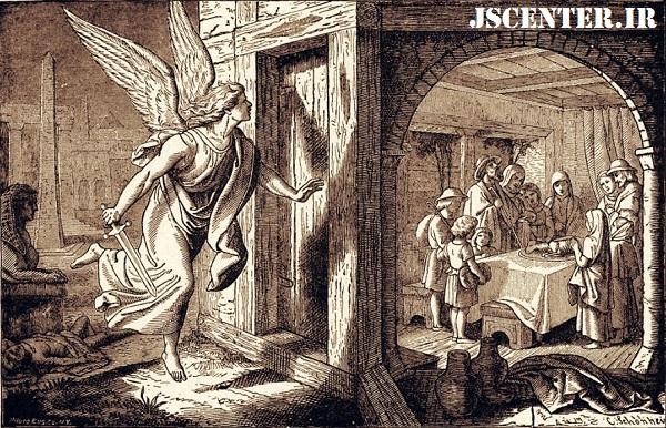 عذاب فرعونیان با قتل نخستزادگان