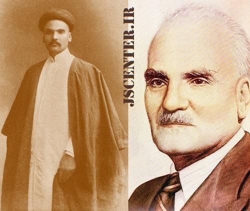 سیدحسن تقیزاده استاد اعظم فراماسونری