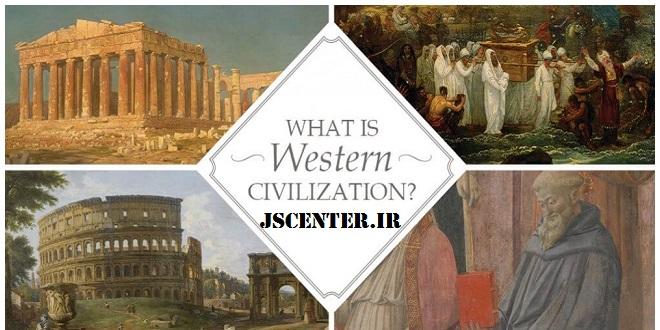 مجموعه مقالات شناخت تمدن شیطانی غرب