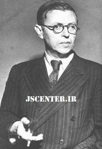ژان پل سارتر فیلسوف منحرف