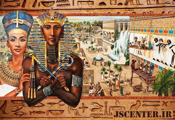 ادعای خدایی فرعون اعجاز تاریخی قرآن