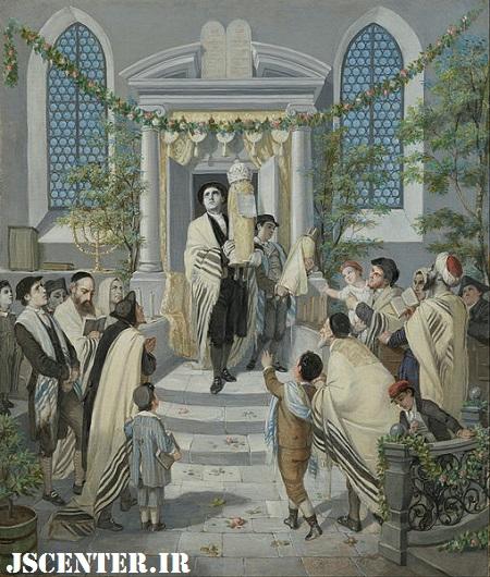 عید شاووعوت و پنجاهه