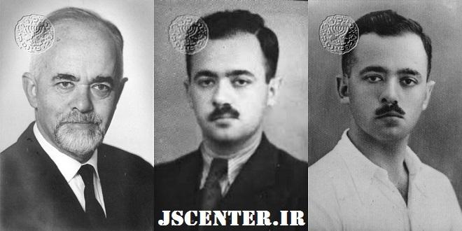 مقالهی یک صهیونیست دربارهی دولت یهود