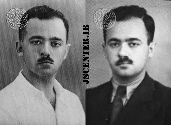 ژابوتینسکی به دنبال دولت یهود