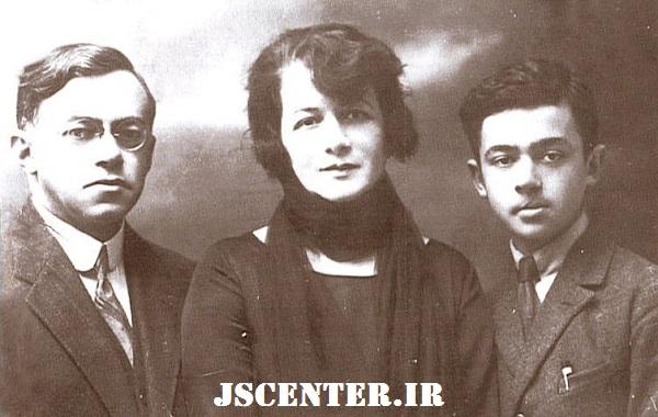 ژابوتینسکی و بنیان دولت یهود