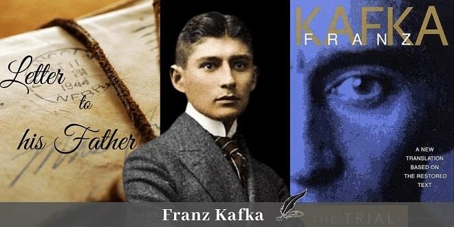 فرانتس کافکا یهودی صهیونیست