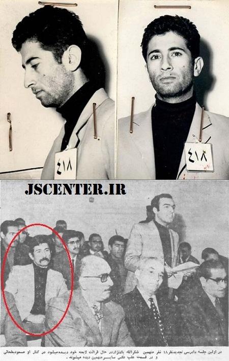 مسعود بطحایی