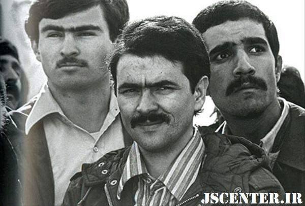 مسعود رجوی رهبر کالت مجاهدین خلق