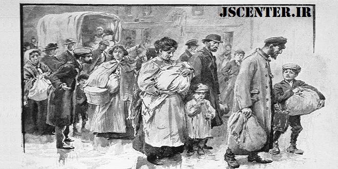 اسطوره ملت واحد و دولت الهی یهود