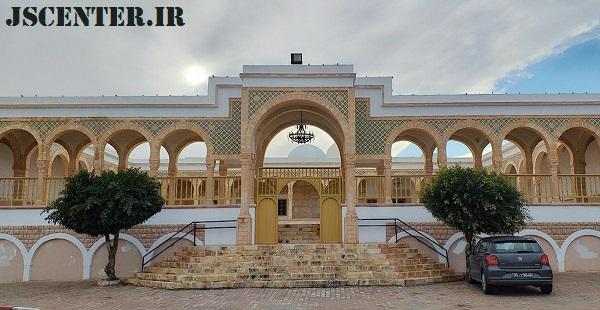 مقام ابولبابه در تونس