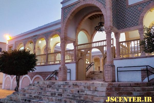 مقام ابولبابه در قابس تونس