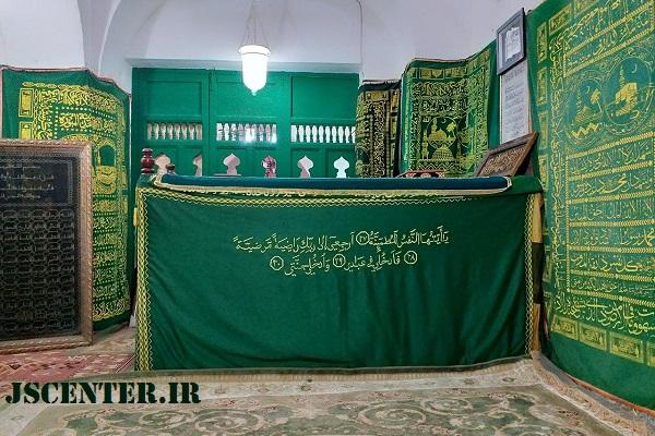 مقبره ابولبابه در تونس