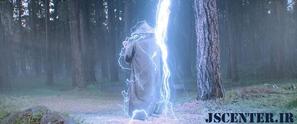 ریدن در فیلم مورتال کامبت