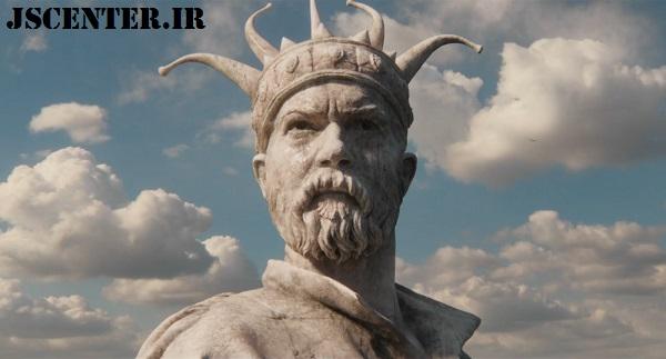 شاه رسولی در فیلم دولیتل