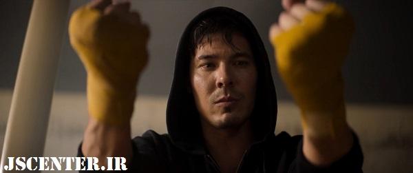 کول یانگ در فیلم مورتال کامبت