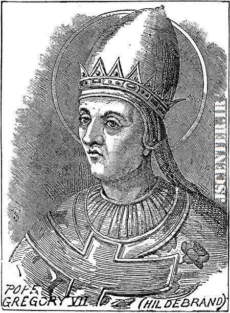 گریگوری هفتم پاپ گرگوری هفتم هیلدبراند