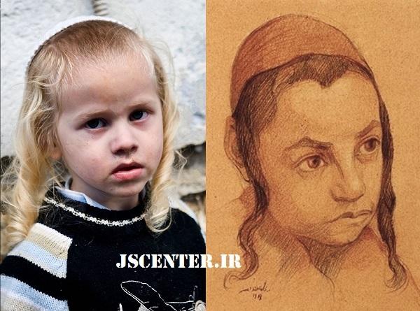 زید بن ثابت در کودکی ذؤابه یهودی داشت